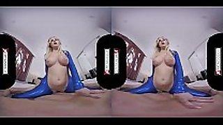 Vrcosplayx.com your gf alexis adams is super su...