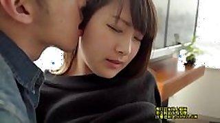 Asian hottie enjoying sex debut. hd full at: htt...