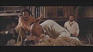 Forced sex scenes from regular video scenes western s...