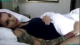 Hotel enjoyment with anna bell peaks