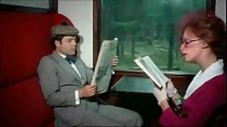 Vintage - porn clip scene scene - a matter of joke
