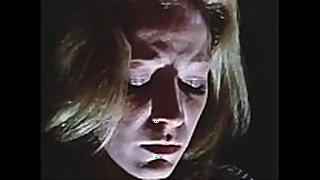 Crazy horror porn (70s)