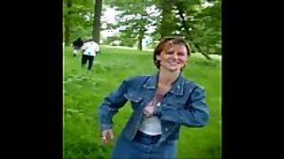 Wife engulfing jocks
