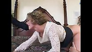 Lovely milf bionca seven bonks a priceless hung guy