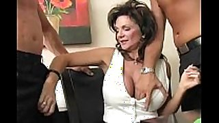 Mature divorced Married wench - dp anal squirting