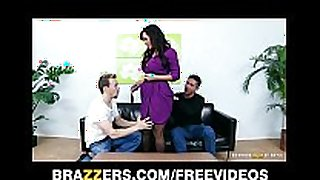 Lisa ann craves to top her not quite all amazing scenes ever with...