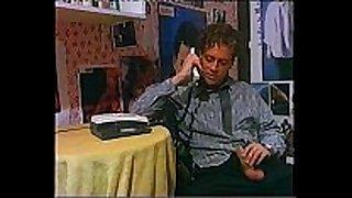 Classic 80's - older - white sexually lustful Married slut godiva