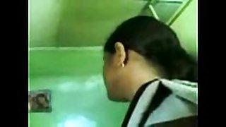 Indian massage parlour cook jerking
