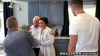 Brazzers - mamma got milk cans - (ashton blake), (mike mancini) - pimp my mommy