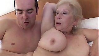 Hot older vubado sex !!