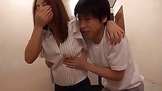 Japanese Mom Drink Too Much - LinkFull: http://q.gs/EOsK1