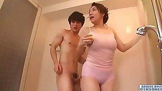 Busty Japanese Mom Shower - LinkFull: https://ouo.io/sIj6X