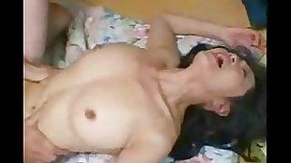 Japanese mommy hardcore