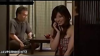 Jav Father in law Using daughter in law
