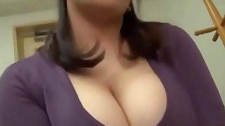 Asian milf tastes cock - MyTeenMilf