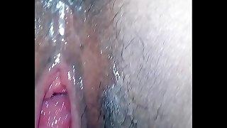 The sniffles vagina jugosa de mi vieja 2