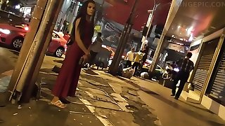 Bangkok Sukhumvit Freelancers - Girl For 100,000 Baht-Week