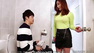 Lee chae-dam hawt coition scene