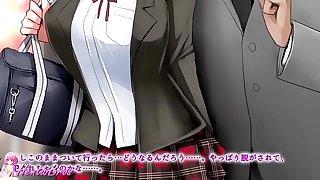 hentai visual up to date old dudes fucks schoolgirl