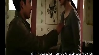 Japanese Step Mom together with son