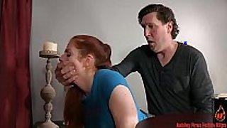 Daddy's floozy princess (modern taboo family)