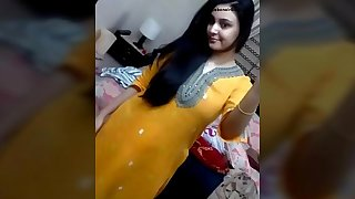Indian very beautiful girls selfie 69