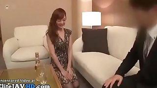 Jav idol black stockings fucks in hotel - Full at Elitejavhd.com