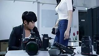 cat3korean.com.The Girl Next Door 2017