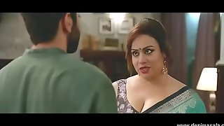 desimasala.co - Big boob auntys hot breakage direct behave slowmotion