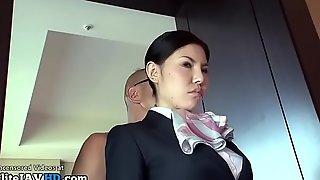 Japanese most sexy hostess choice