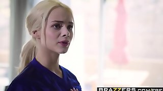 Brazzers - Dirty Masseur - Can You Feel The Tightness chapter vice-chancellor Elsa Jean and Sean Lawless
