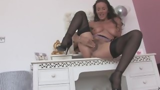 Marlyn In Sexy Lingerie