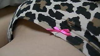 Japanese babe was Sleeping (Uncensored)